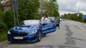 BMW PURE DRIVE EXPERIENCE 2019