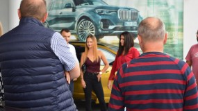 BMW DRIVING LUXURY TOUR 2019